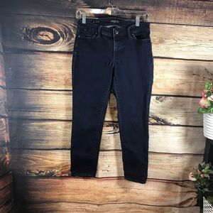 Size 4  Talbot jeans Petites , slim ankle